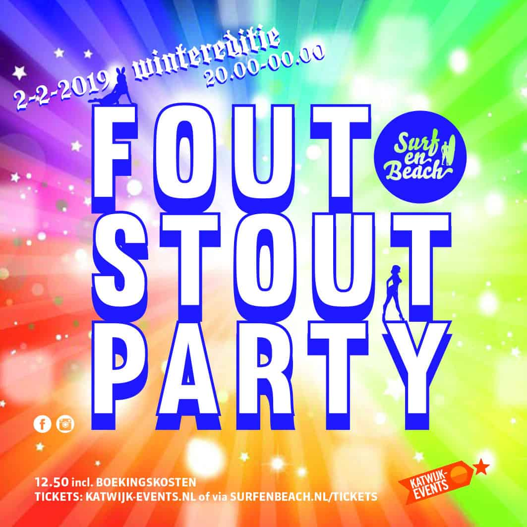 Fout Stout Party